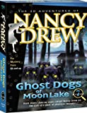 Nancy Drew Ghost Dogs of Moon Lake (PC)