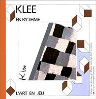 Paul Klee, En rythme par Sophie Curtil