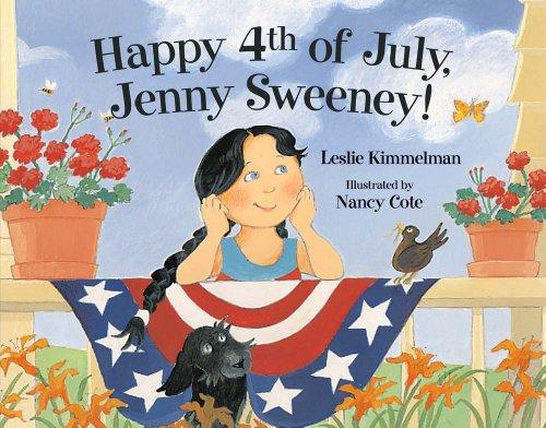 Happy 4th of July, Jenny
