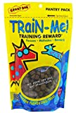 Crazy Dog Train-Me! Training Reward Dog Treats 16 ...