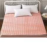 Tatami mattress thin cushion mattress sleeping mat for single students-E Twinch2