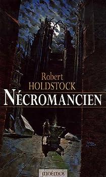 Nécromancien par Holdstock