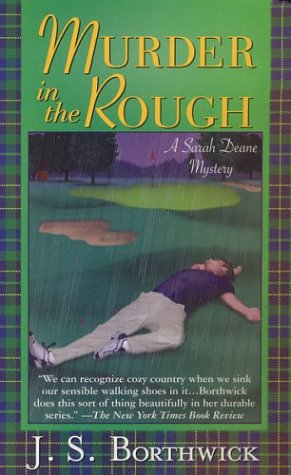 Murder in the Rough (Sarah Deane Mysteries)