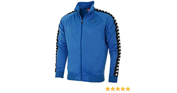 Amazon.com: Kappa Womens Heritage Jacket 14 Blue: Kappa: Sports & Outdoors