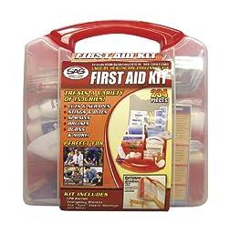 SAS Safety 6050 50-Person First-Aid Kit