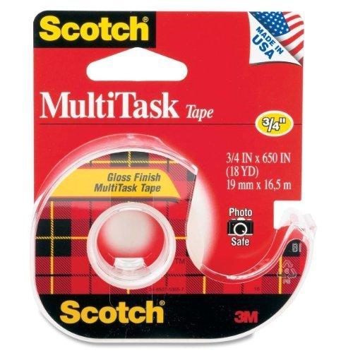 scotch-multitask-tape-3-4-x-650-inches-25-by-scotch