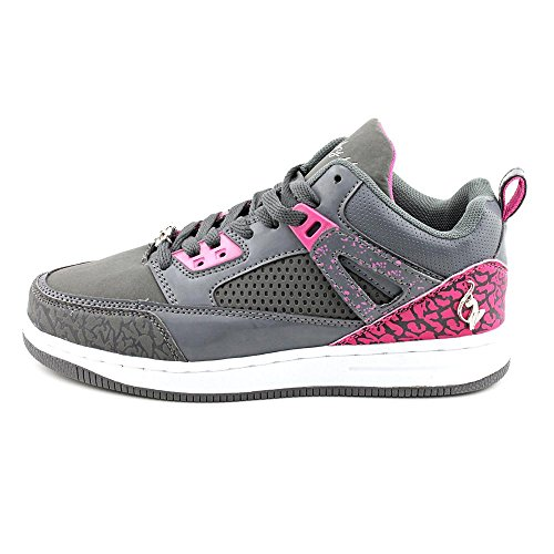 7 2 5 Baby Gray Sneakers Women US Phat Blake wzq4XS
