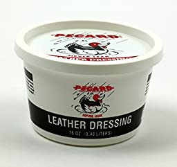 Pecard Leather Dressing, 16 oz