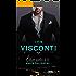 Estar junto a ti  (Los Visconti) (Spanish Edition)