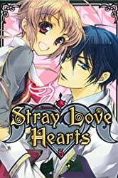 Stray Love Hearts T05