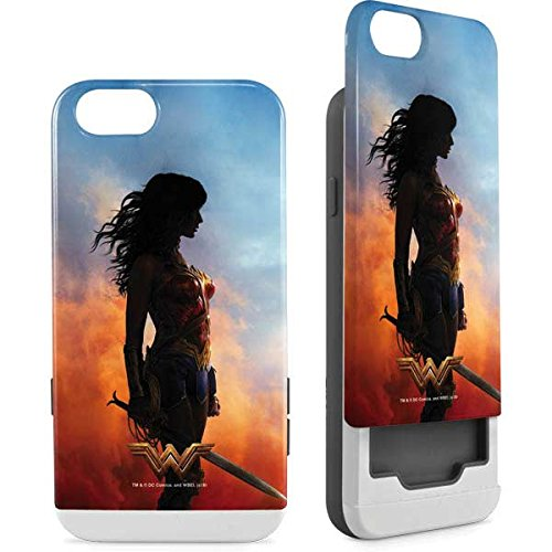 Diana Purse - Wonder Woman iPhone 6/6s Case - Diana Prince Wonder Woman | DC Comics & Skinit Wallet Case