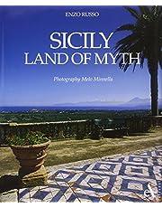 Sicily Land of Myth