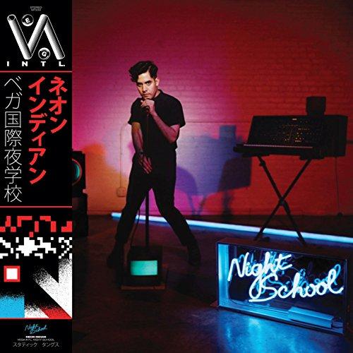 Vega Intl Night School Indian product image