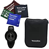 Welch Allyn Platinum Series DS58 Aneroid Gauge with Family Practice Kit (Includes: Large Adult, Adult, Small Adult and Child Cuffs)