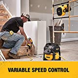 DEWALT DCE511BR 11 inch Corded/Cordless Jobsite Fan TOOL ONLY