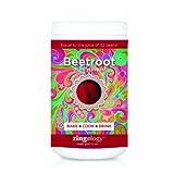 Zingology 207 g Organic Beetroot Powder