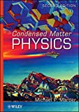 Condensed Matter Physics 9780470617984