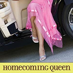 Homecoming Queen Audiobook