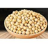 Organic Soybeans for Making Soymilk Soup an So on 9oz (1lb)