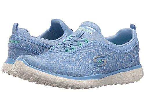 [SKECHERS(スケッチャーズ)] レディーススニーカー?ウォーキングシューズ?靴 Microburst - Mamba