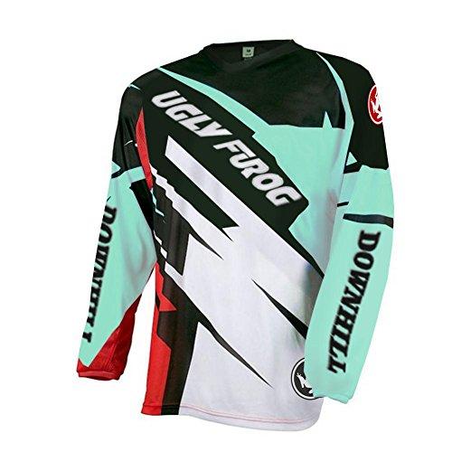 Uglyfrog KTM/MX 2019 Motocross Off-Road Dirt Bike Riding Gea