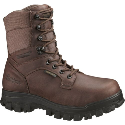 Insulated Gore Tex Boots - 7