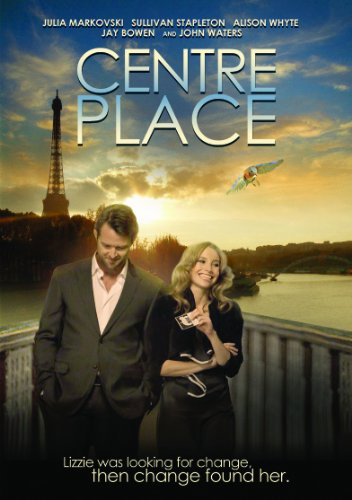 Centre Place [DVD] ()