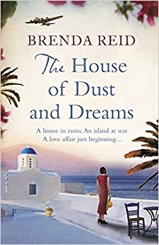 Book The House of Dust and Dreams