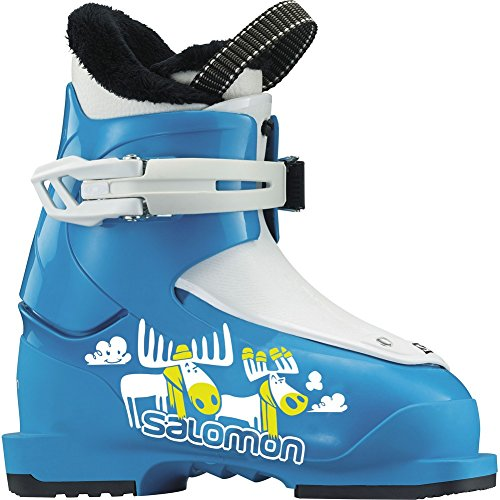 Salomon T1 Ski Boots Kid
