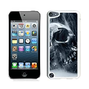 Recommend Design Halloween White iPod Touch 5 Case 10