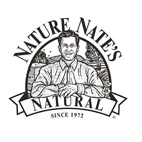 Nature Nate S Raw Unfiltered Honey Bear
