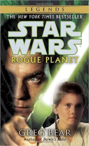 Star Wars - Rogue Planet Audiobook Free Online