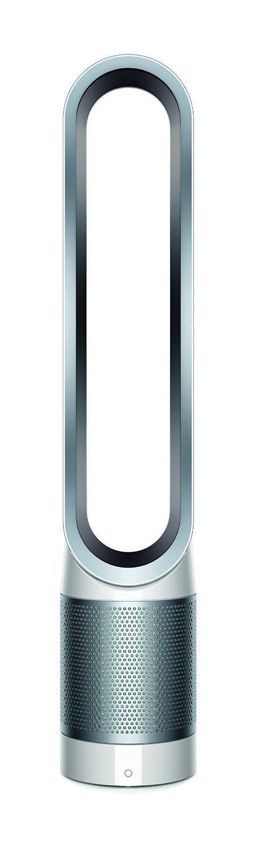 Dyson Pure Cool Link Ventilador purificador de torre W de potencia dBa