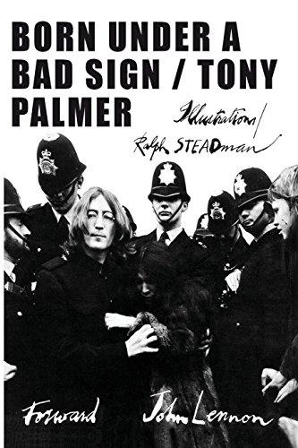 Born Under a Bad Sign  [Palmer, Tony] (Tapa Blanda)