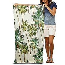 Richmond Takila Beach Travel Beach Towel Wide Beach Towel - 30 X 50-Inch Ultra Portable, Lightweight Great For The Pool And The Beach