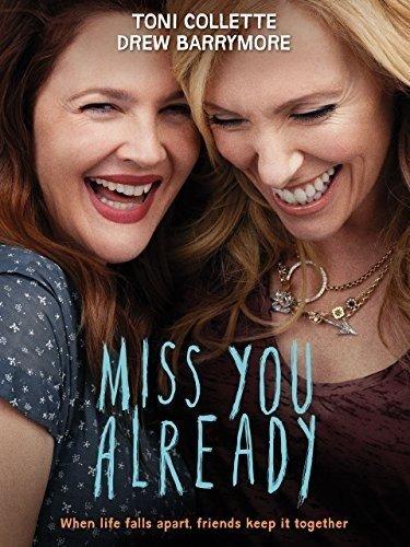 Blu-ray : Miss You Already (Blu-ray)