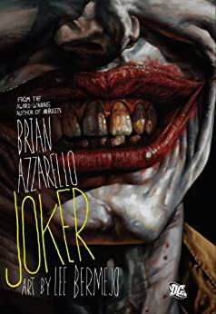 The Joker by [AZZARELLO, BRIAN]