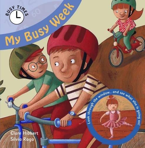 Download My Busy Week (Busy Times) pdf epub