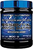 Scitec Nutrition Essential Amino Matrix Free-Form Amino Acid Complex Powder - 300g, Grapefruit