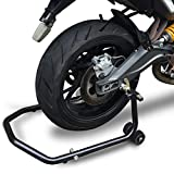 Motorcycle Stand Lift Jack Stands Front or Rear