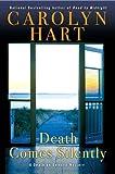 Death Comes Silently, Carolyn G. Hart, 0425245705