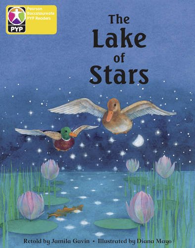 Primary Years Programme Level 3 Lake of Stars 6Pack (Pearson Baccalaureate PrimaryYears Programme) pdf