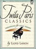 Twila Paris Classics, Lloyd Larson, 0834173352