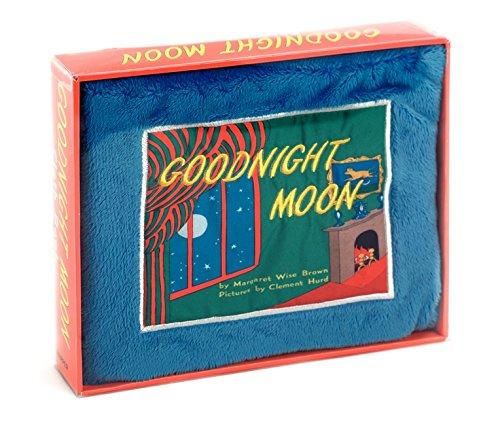 Goodnight Moon Cloth Book Box (Take Me Home Tonight Best Scenes)