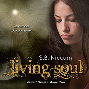 Living Soul Audiobook