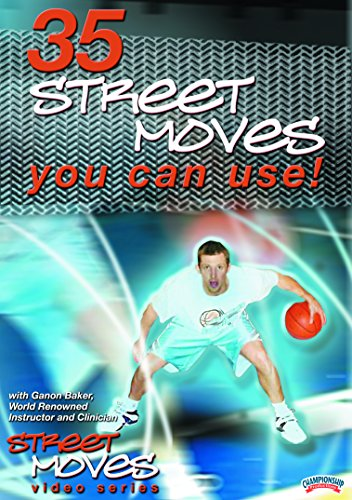 (Championship Productions Street Moves You Can Use DVD)
