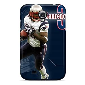 OvenTikader BQu16016Ktyn Cases Covers Galaxy S4 Protective Cases New England Patriots