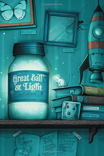 Download Great Ball of Light PDF