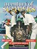 Front cover for the book A CENTURY OF SUMMERS by Geoff Armstrong