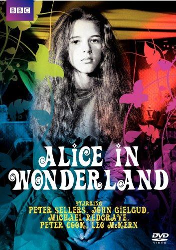 (Alice in Wonderland (1966)(DVD))